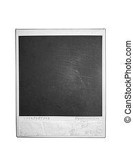 polaroid film - polaroid