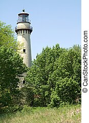 Lighthouse [1]