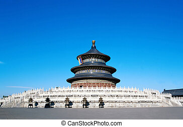 Forbidden City - Landmark architecture The forbidden city in...