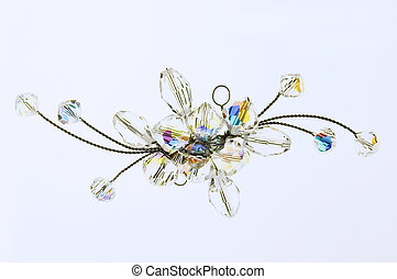 Crystal jewelry - Beautiful, sparkling crystal jewelry for...