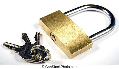 padlock - Padlock