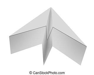 paper toy plane_1