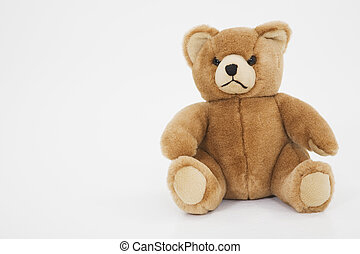 Teddy Bear - A childs toy Teddy Bear