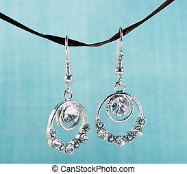 Earrings - Pretty fashion earrings