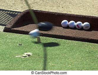 Golf Strike 4