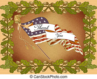 Greetingcard-Veterans Day - Greetingcard-Veterans Day with...