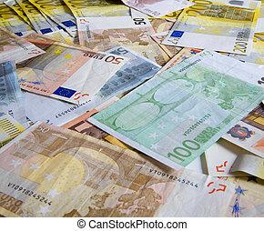 1, soldi