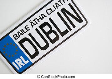 Go to Dublin - Dublin