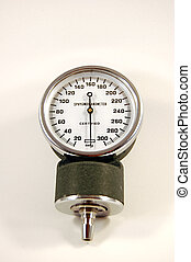 sphygmomanometer - BP Cuff or sphygmomanometer