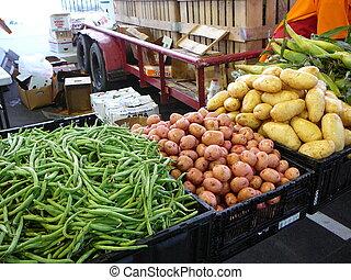 Farmers Market - farmers market