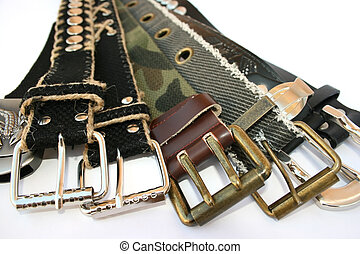 Belts-8 - Nice fashionable