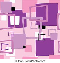 seventies square