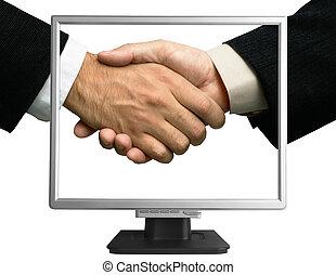 e-partnership