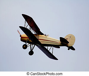 1931 Great lakes 2T-1R2 - Vintage airplane