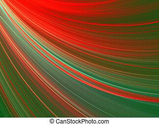 Christmas Curves