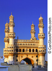 Charminar - 400 year old ancient pride of India