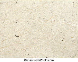 Paper - Coarse paper background