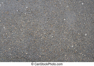 texture of asphalt - texture of old wet asphalt blacktop...
