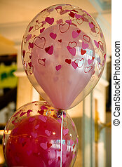 Air balloons wedding decorations. Air baloons festival,...