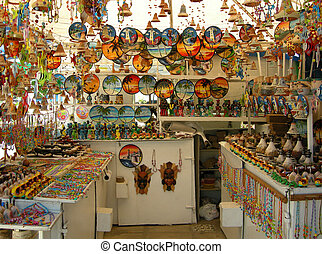 Cuban arts and crafts - colorful cubar traditional arts and...