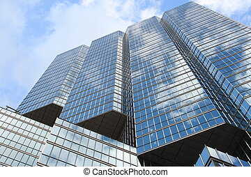 Professional building - Toronto downtown professional...