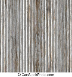 corrugated iron - a nice large image of corrugated iron with...