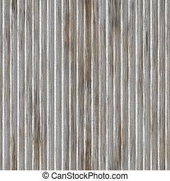 corrugated iron - a nice large image of corrugated iron with...