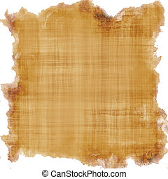old fabric - a large image of old and worn fabric or paper