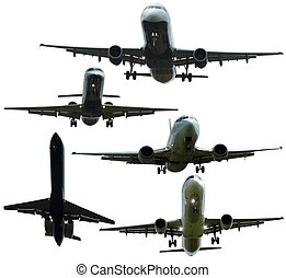 Airliner Compilation