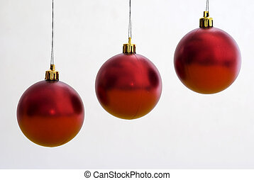 Christmas time - Photo studio capture