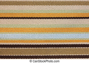 Stripe Background - Contemporary Stripe Abstract Cloth...