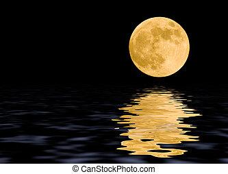 el, luna
