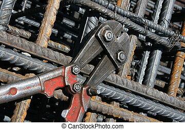 tool & steel