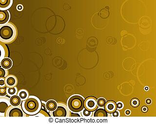 Brown Bubbles