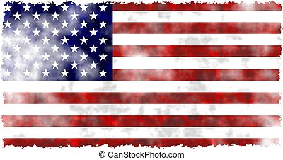 grunge usa - a run down worn out aged and grunge looking...