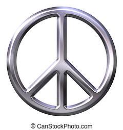 paix, Symbole