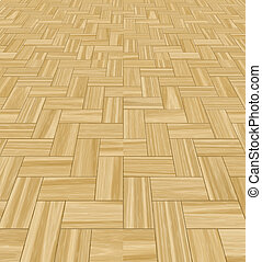 parquetry - a large background image of parquetry floor