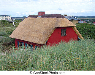 Summer house Denmark