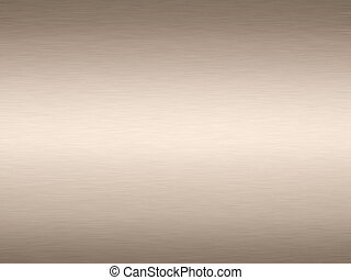 brushed tungsten - a large sheet of rendered brushed...