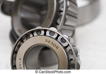 bearings - industrial bearings