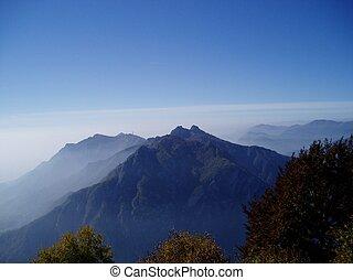 Natura - montagna