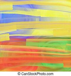 watercolour roller - paint textured watercolour roller...