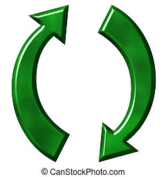 Recycle - Recycling Symbol