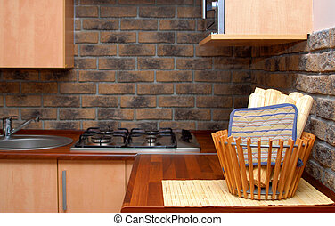 kitchen and cabinets kitchen cabinet furniture illustrations and clipart 2 173 2173