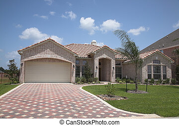 Beautiful Homes Series 3 - New homes in affluent...
