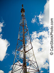 Tower - Communications Tower
