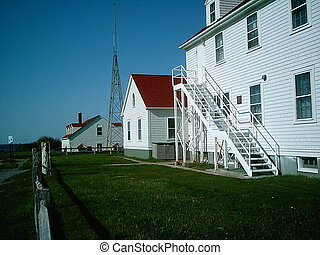 Coastguard Beach, Cape Cod National Seashore, Coast Guard...
