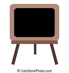 Simple Chalkboard