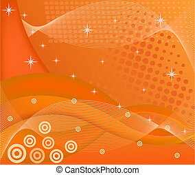 Abstract background - Abstract art background