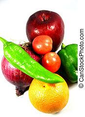 Vegan Food - vegetables